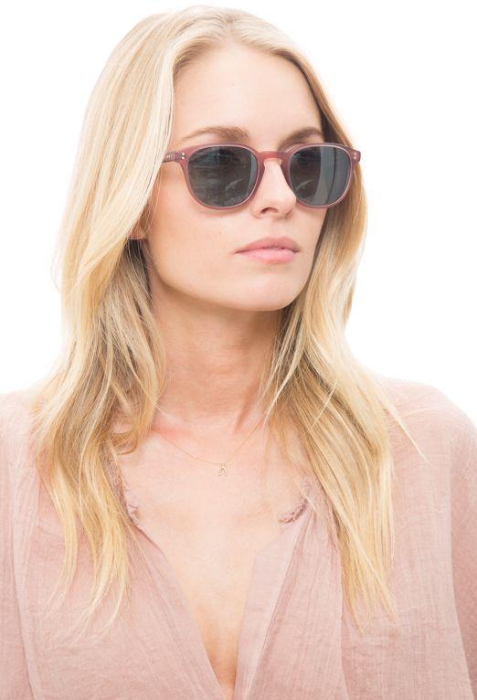 4f6287fe316e Oliver Peoples Fairmont Sunglasses via Diani Boutique Oliver Peoples