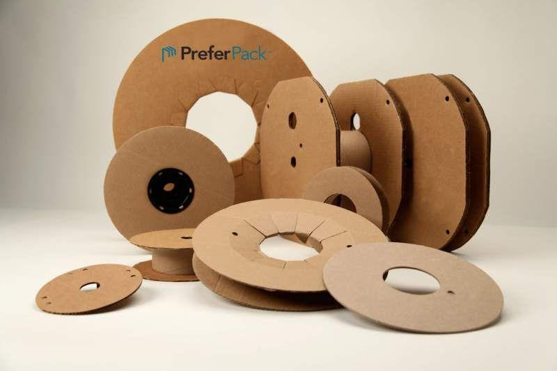 cardboard spool - Google Search