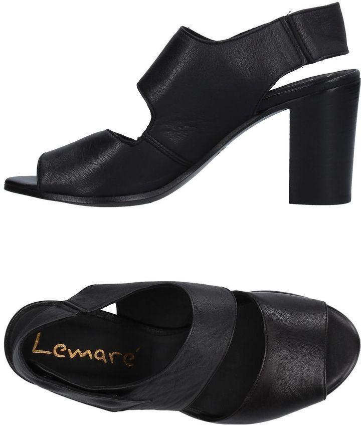 FOOTWEAR - Lace-up shoes Lemar cJrH7Nxet