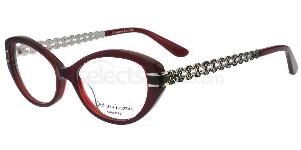 35b00581807 Christian Lacroix CL1021 Glasses. FREE Lenses   Delivery at SelectSpecs.com