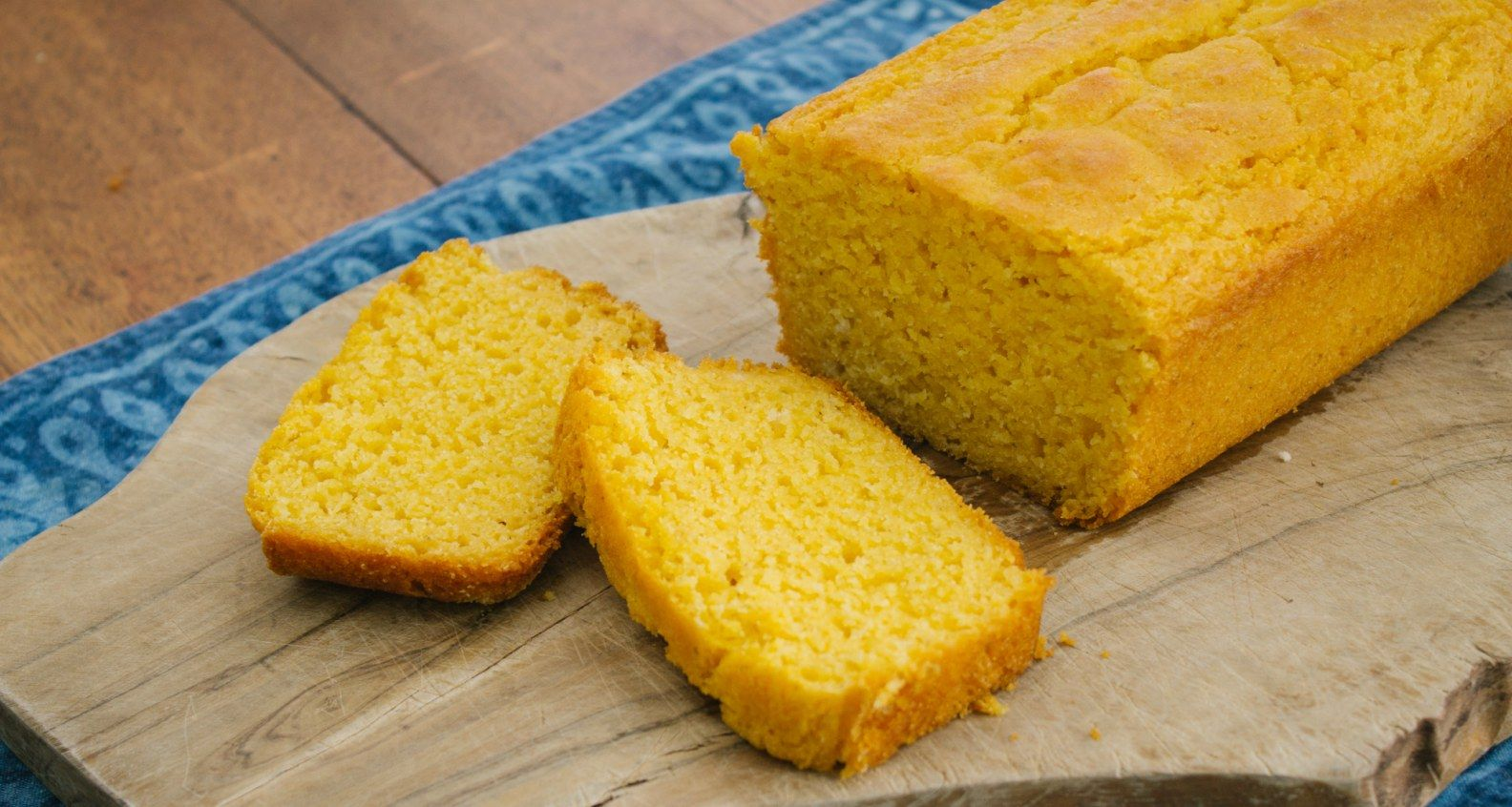 here s how to make the classic tennessee corn light bread a rh pinterest com