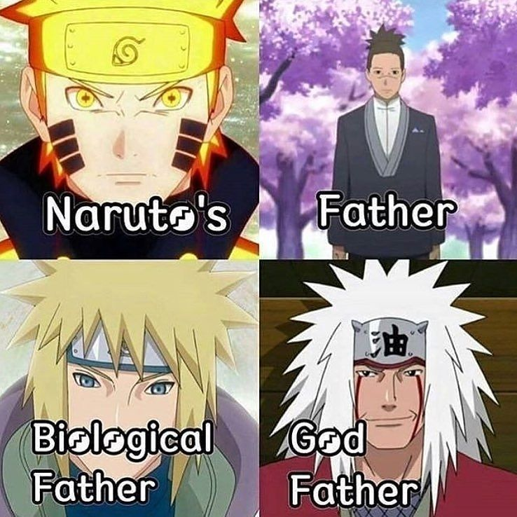 """Photo of Naruto Shippuden [Memes-Edits] on Instagram: """"Who'syour favorite?.. Comment down ?? ❤️ – ⠀⠀ ????????????⠀⠀ ⠀⠀ ⠀⠀ Follow @Naruto.Global For More! ? • – Turn on post Notifications please…"""""""