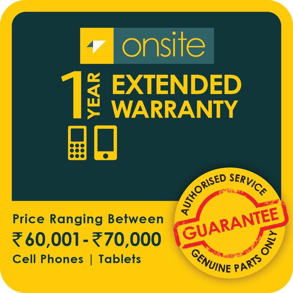 Extended Warranty Warranty