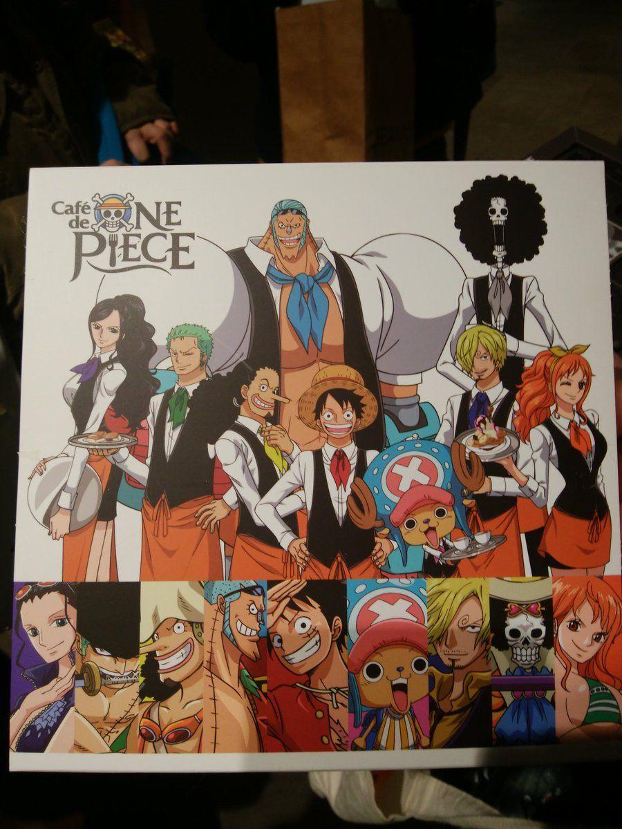 Pin oleh Zoro Sasuke di One Piece 3