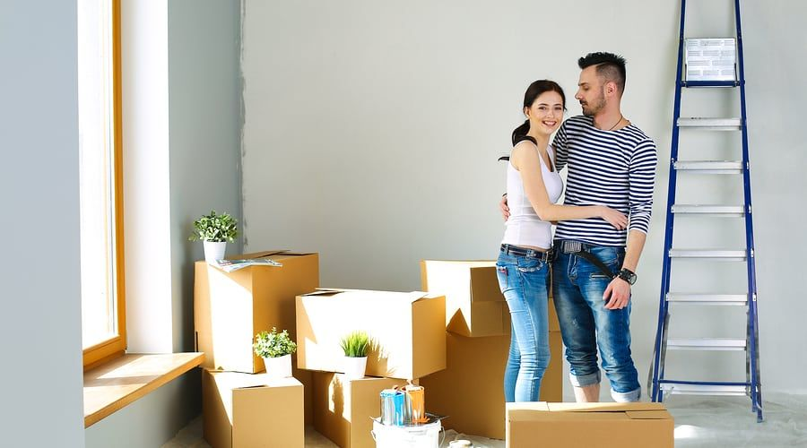 MovingTips What You Need To Do Before Moving In a New