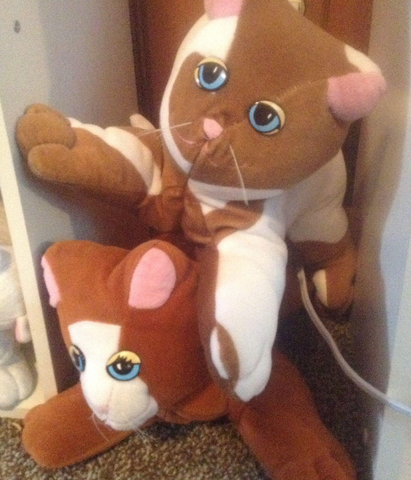 Pound Pur… Pound puppies, Dinosaur stuffed animal, Kittens