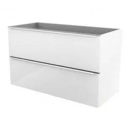 Zestaw Mebli Lazienkowych Imandra 80 Cm Bialy Zestawy Castorama Outdoor Decor Outdoor Storage Box Decor