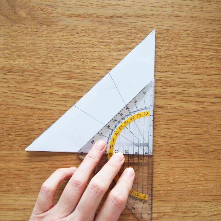 Mes flocons de neige en papier #floconsdeneigeenpapier Mes flocons de neige en papier – Rose Caramelle – Carnet d'inspiration #floconsdeneigeenpapier
