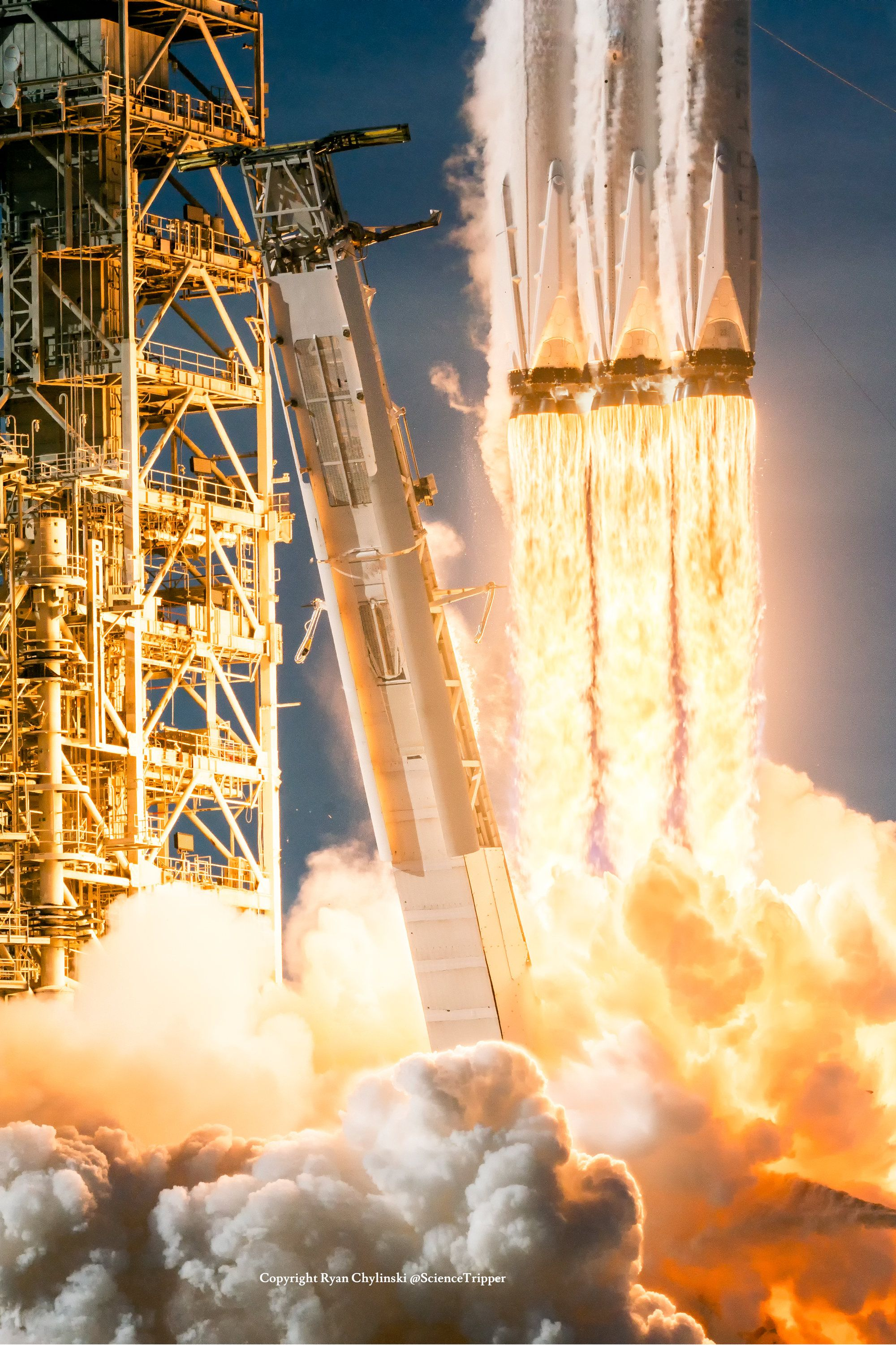 Spacex Falcon Heavy Poster Engine Detail Original Launch Etsy Spacex Falcon Heavy Spacex Falcon Falcon Heavy
