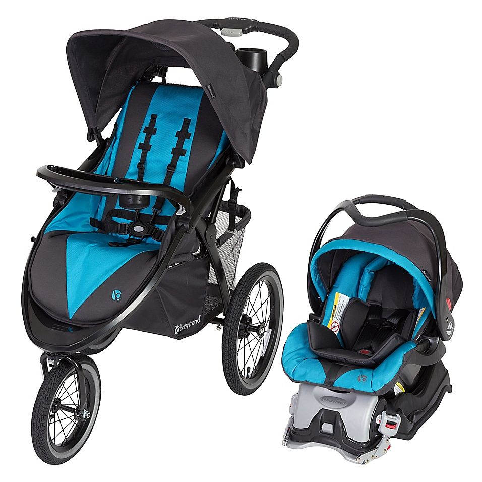 Baby Trend® Expedition® Premiere Jogger Travel System in