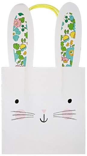 These are perfect little favor bags for easter parties 8 pack these are perfect little favor bags for easter parties 8 pack liberty of london negle Images