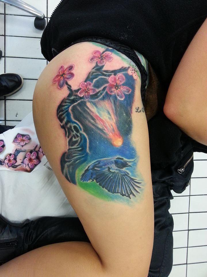 Blancolo tattoo bartosz tattoo artists tattoos artist