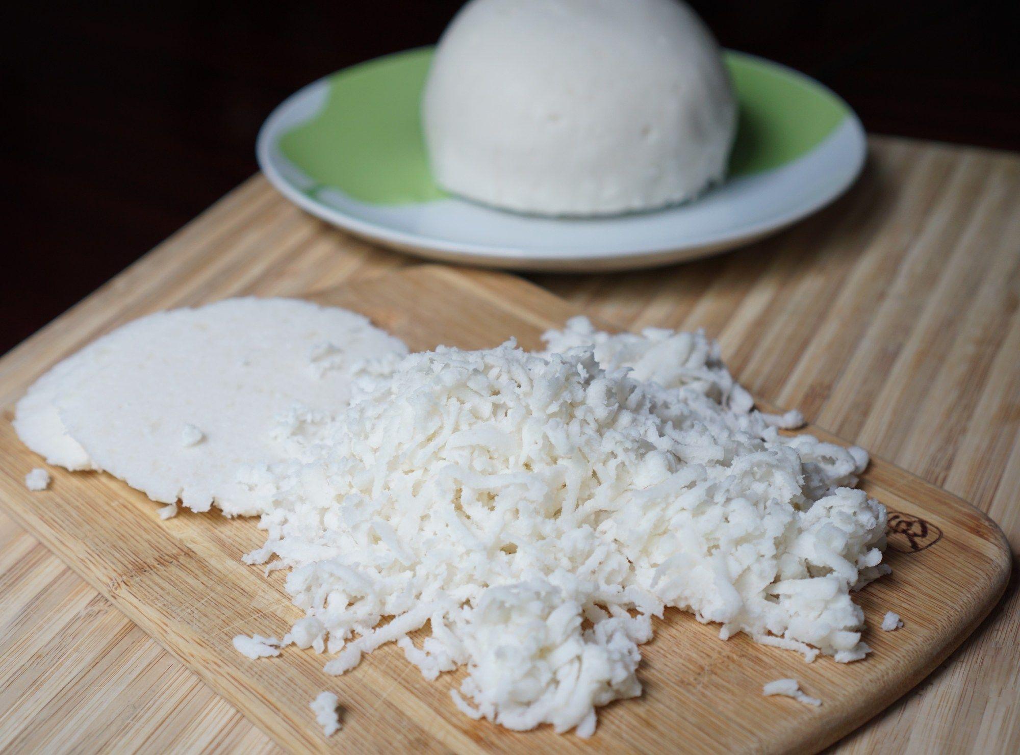 Mozzarella Cheese Paleo Aip Df Recipe