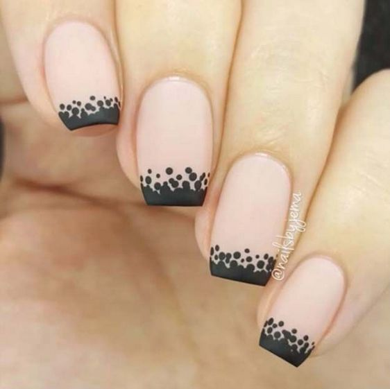 Top 5 Nail Art Tips For Beginners Expert Advice: Top 33 Facts About Nails Winter Gel Simple Classy