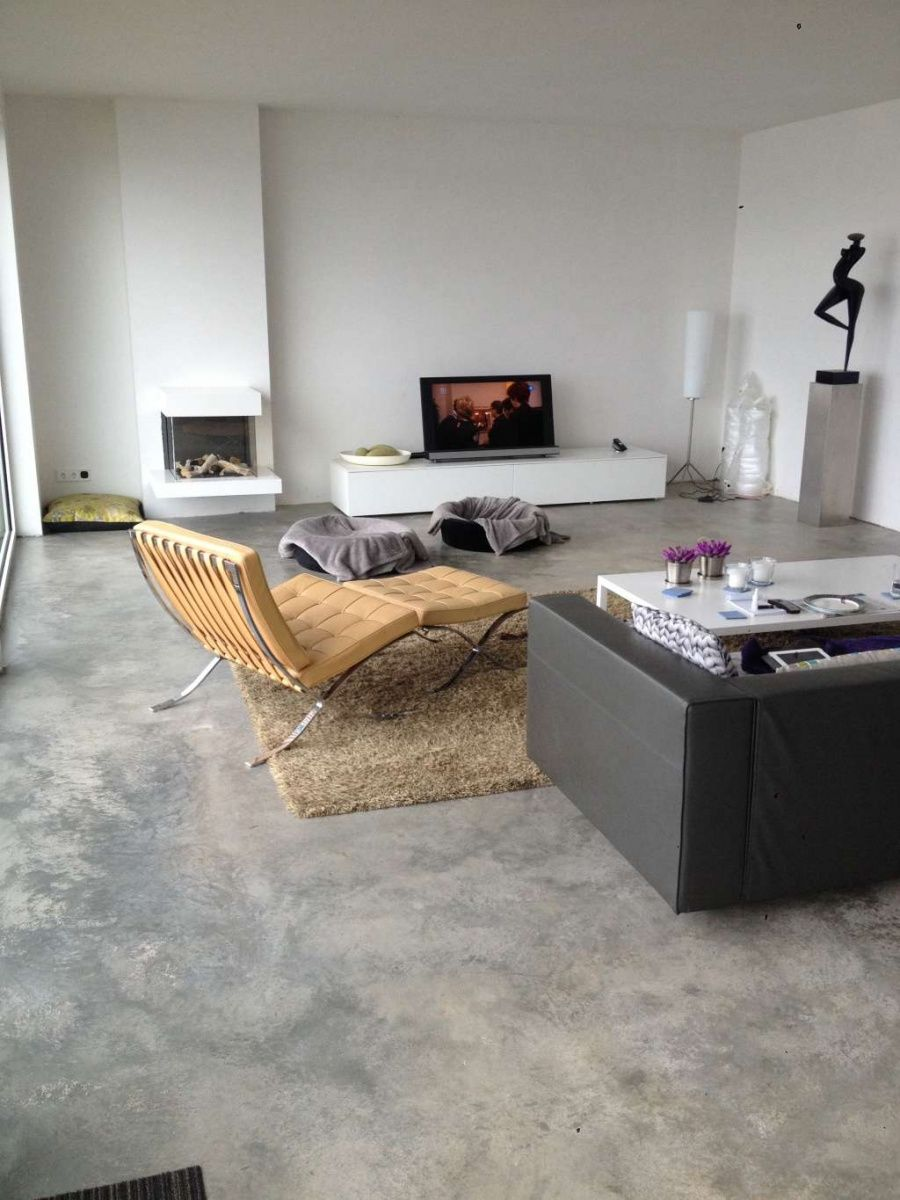 advies toon van staay nabehandelen betonvloer beste nabehandeling