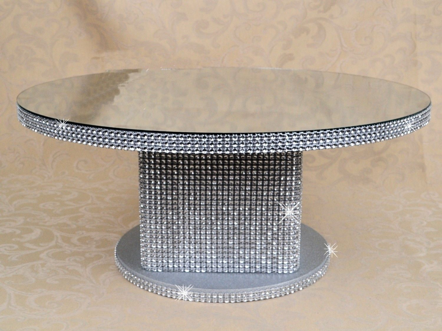 make own wedding cake stand make your own wedding cake stand wedding bling 16989