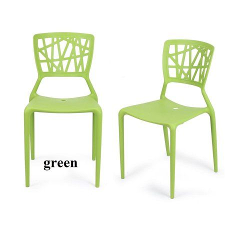 adeco trading stacking dining side chair set of 2 products rh pinterest com