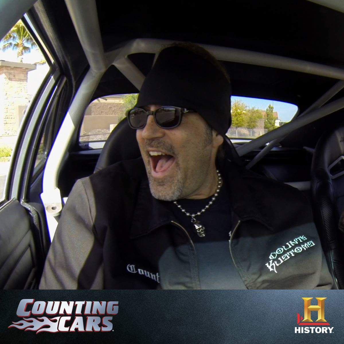 Pin by Macy Neeley on Counting Cars Counting cars