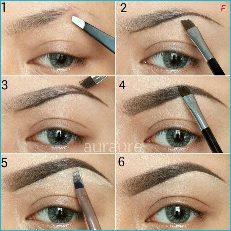 #Eyebrow #makeup #accessories http://www.dothefashion.com/