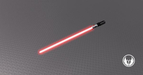 Darth Vader S Light Saber From Episode 4 5 And 6 Lightsaber Sabre Darth Vader