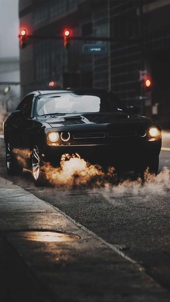 Iphone Wallpapers For Iphone 8 Iphone 8 Plus Iphone 6s Iphone 6s Plus Iphone X And Ipod Touch High Quality Wallpape Dodge Challenger Muscle Cars Dream Cars