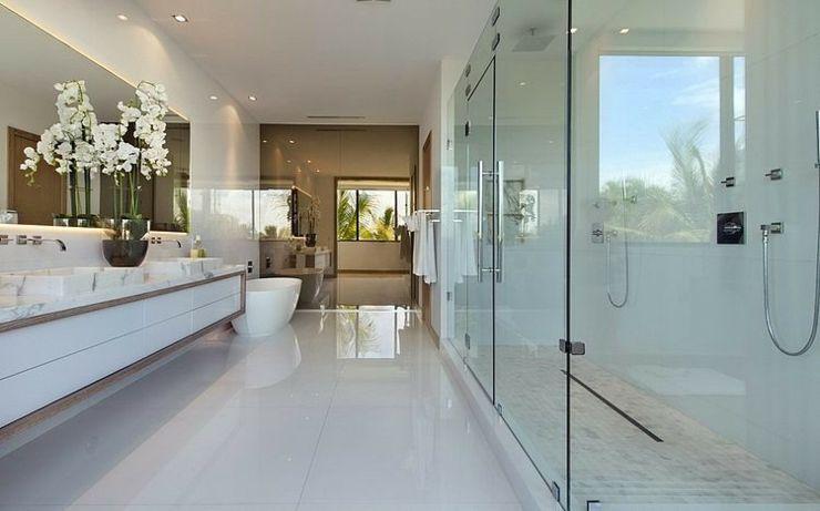 maison de luxe miami beach floride sdb salle de bain salle et maison. Black Bedroom Furniture Sets. Home Design Ideas