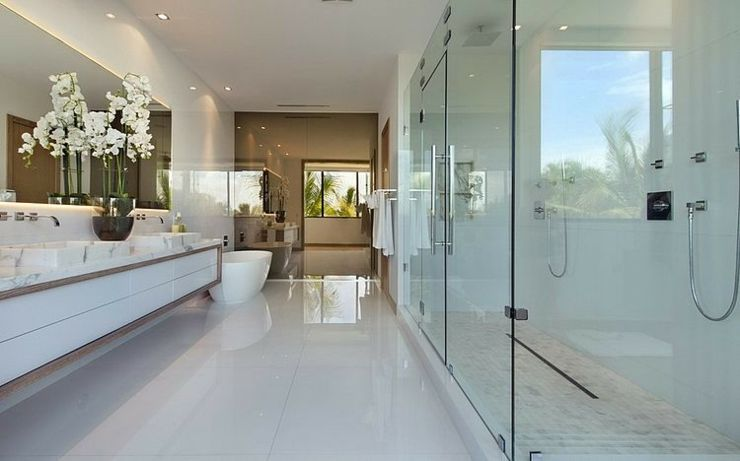 maison de luxe à miami beach – floride   house