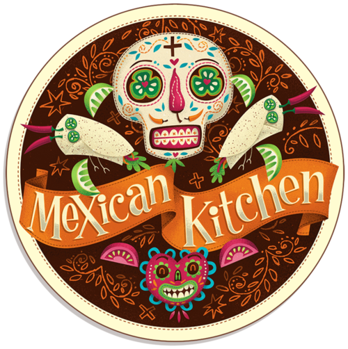 Simpsons Kitchen Remodel: TUZO - Mexican Kitchen By Steve Simpson