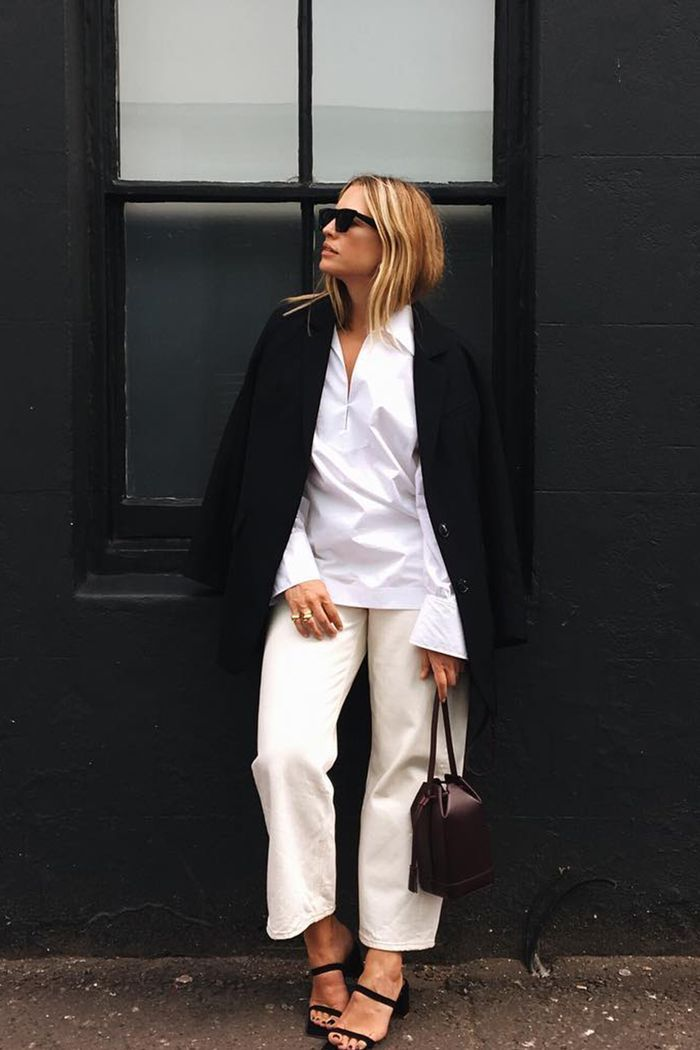 7 Influencers Who Have Perfected the Art of Timeless Style | Who What Wear UK