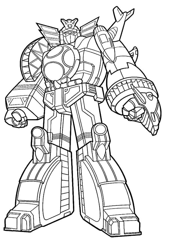 Gundam Coloring Pages - Best Coloring Pages For Kids in ...