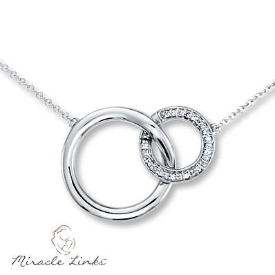 Miracle Links Are A Beautiful And Highly Symbolic Way To