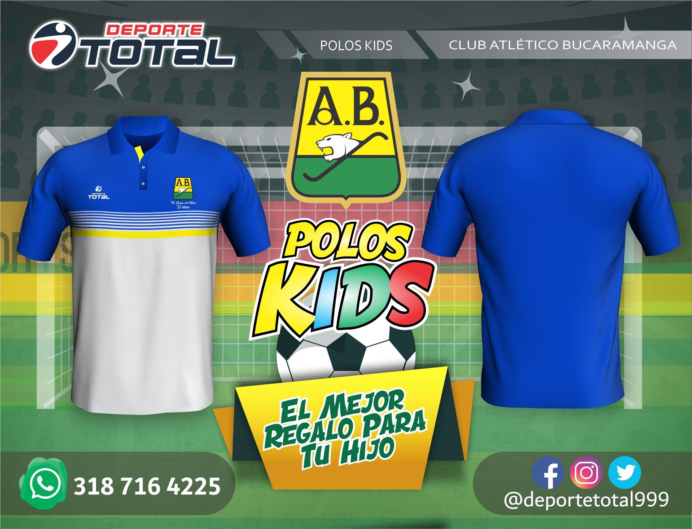 f5e24f7f0ed85 Camiseta tipo polo - Niños tallas 4 - 6 - 8 - 10 - 12 - 14 - 16 ...