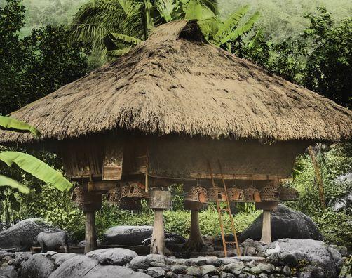 IFUGAO HOUSE EBOOK