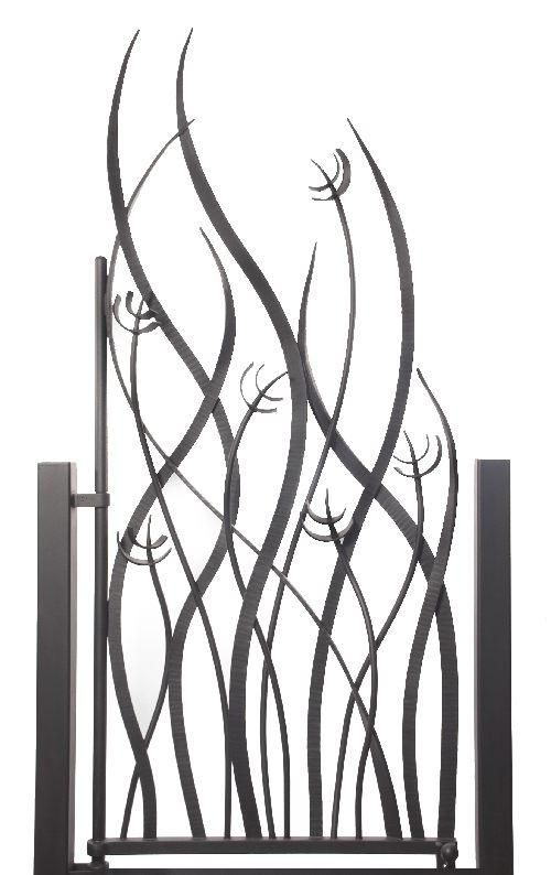 Pipers forge by Adam Booth #forged_iron #architecture #landscapedesign