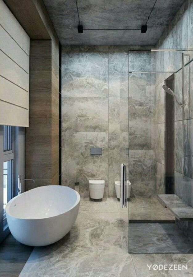 concrete marble batgroom paris chic in 2018 pinterest bathroom rh pinterest com