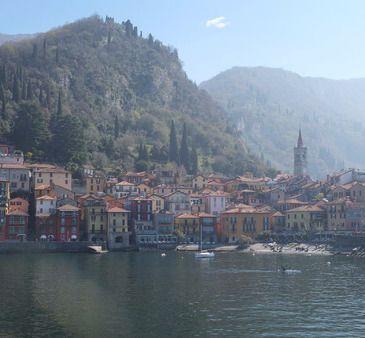 Un día disfrutando del Lago Como