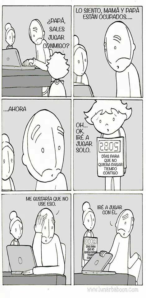 #Tiempo #Familia #Hijos