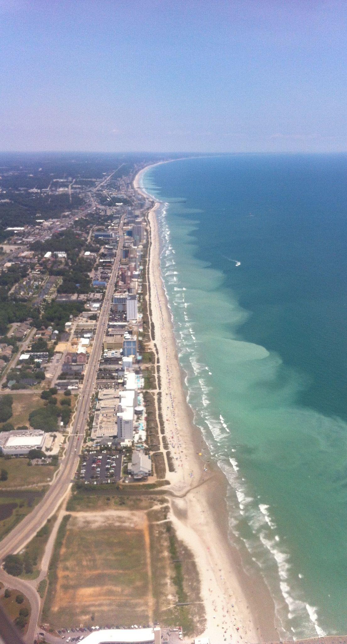 Myrtle Beach South Carolina: Myrtle Beach Area, Beautiful
