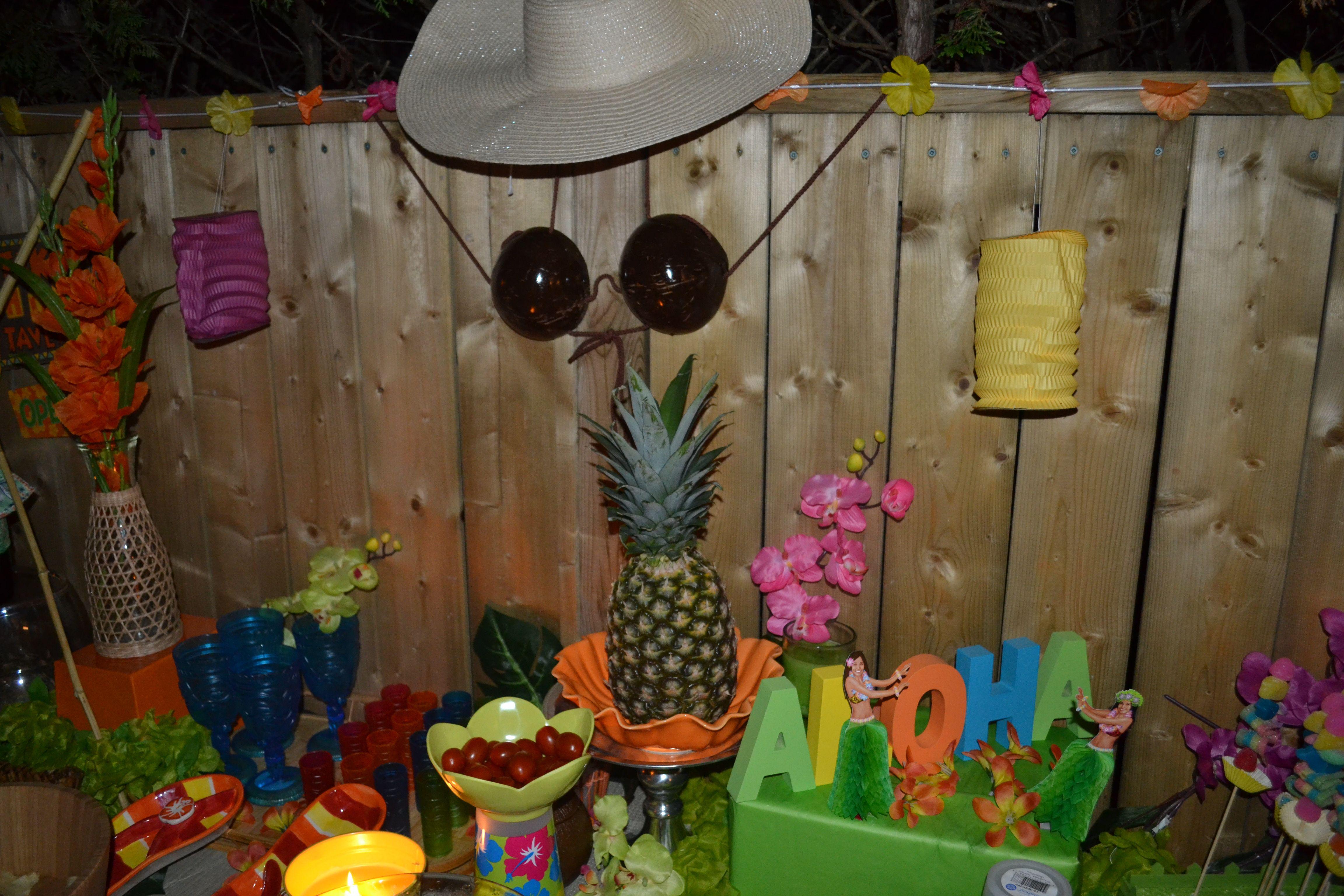 Luau party luau party girls night party aloha party