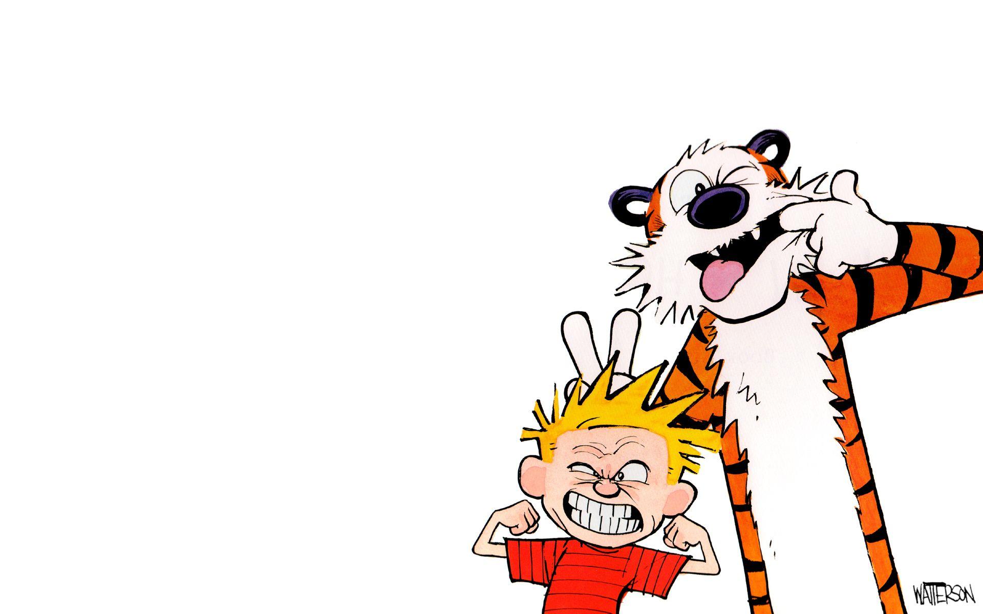 Pin de Felipe Zuniga en Calvin and Hobbes | Pinterest | Ilustrador y ...