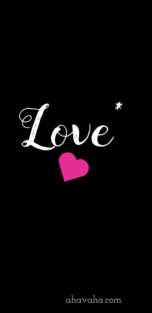 love themed christian wallpapers love that 4 letter word rh pinterest com