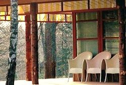 Maison philippe starck starck house coffret 3 suisses 1994 pao architectur - Maison philippe starck ...