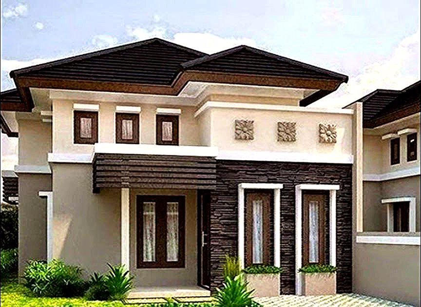 Cokelat In 2020 House Styles