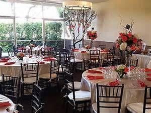 Chester Washington Golf Club Affordable Los Angeles Wedding Venues