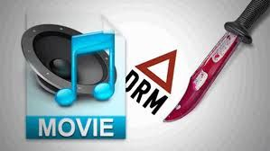 How to remove DRM Copy Protection from Protected Video and