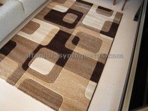 alfombras modernas buscar con google