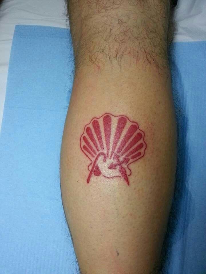 Pin By Melissa Rogers On Tattoos Tattoos Camino De Santiago