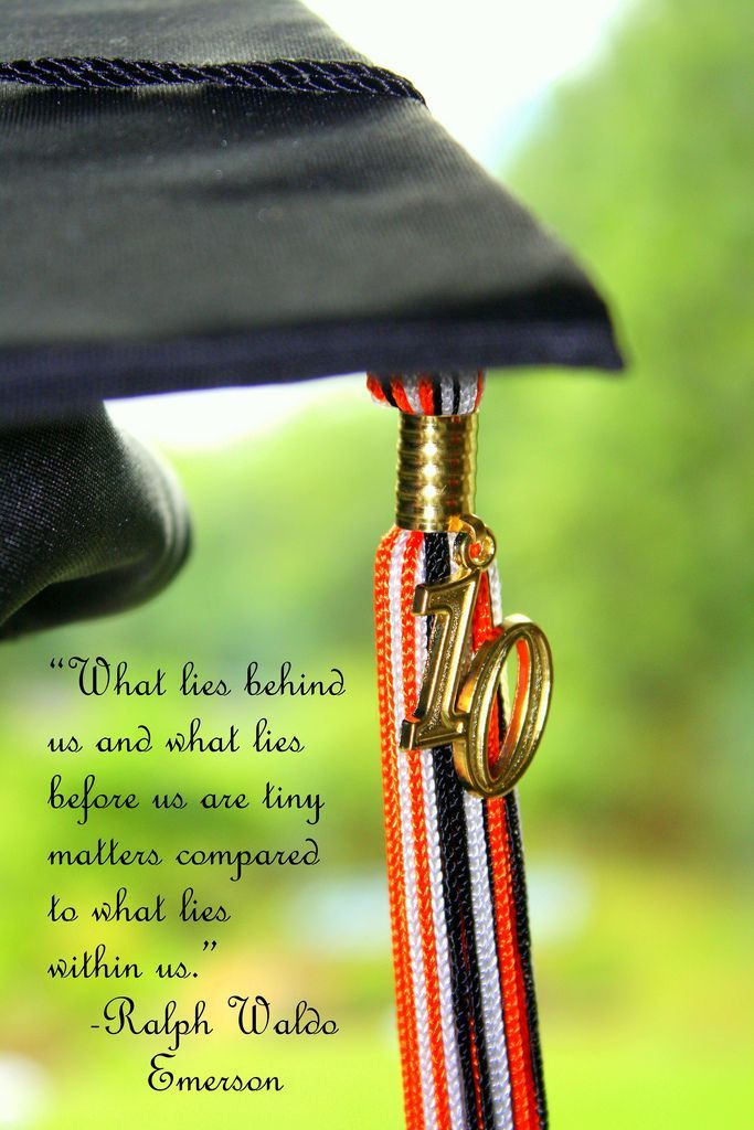 25 Graduation Quotes and Inspirational Sayings 25