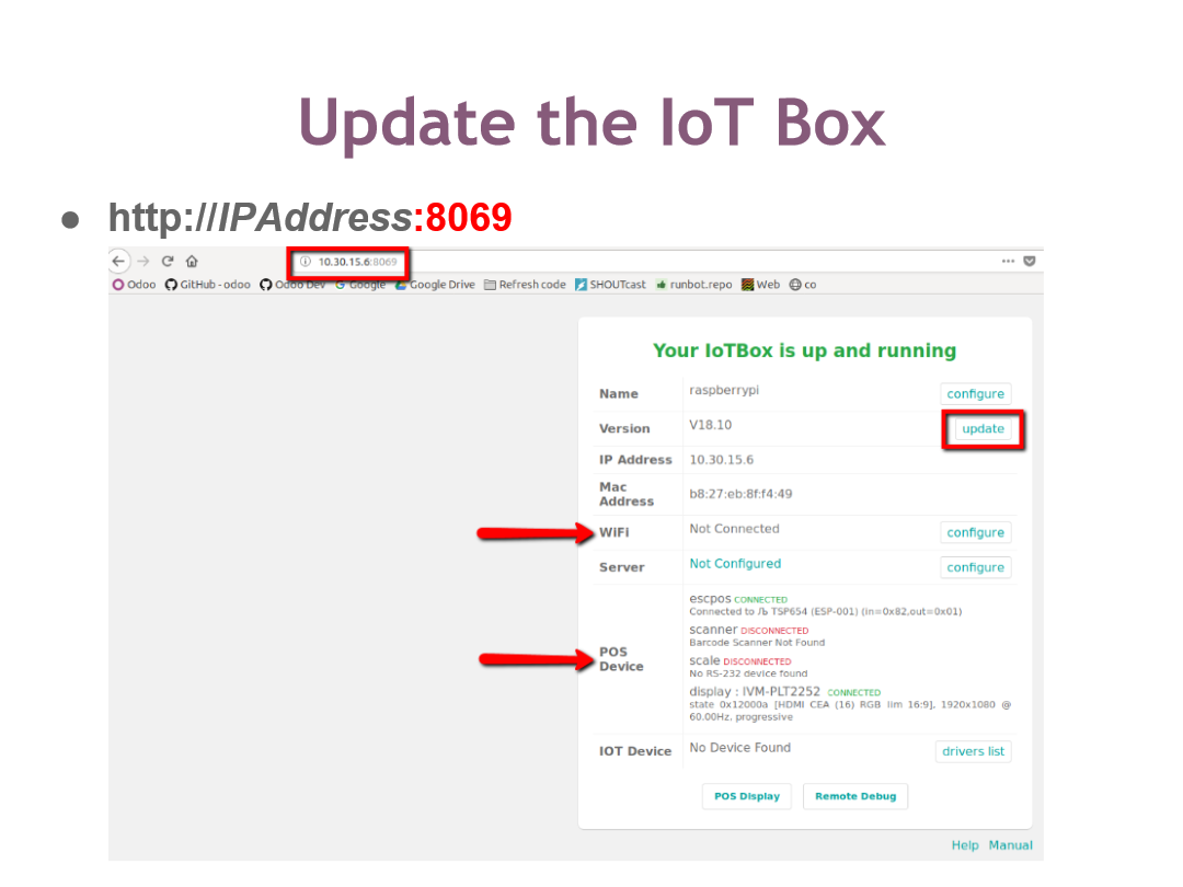18 Best Odoo 12 POS & IoT images in 2018 | Pos, Business