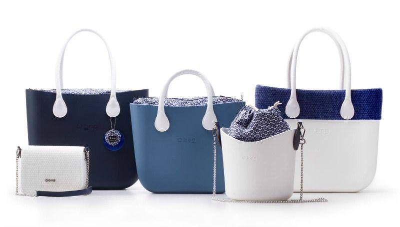 aafb3c5f18 Lasciatevi incantare dai nuovi colori e dalle nuove fantasie delle borse  O'bag della collezione primavera-estate 2016.